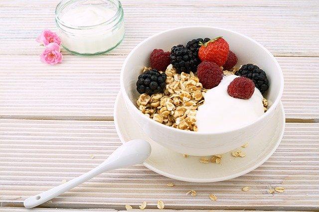 Les flocons d'avoine sont-ils bons pour votre nutrition ? 3 avantages pour la santé