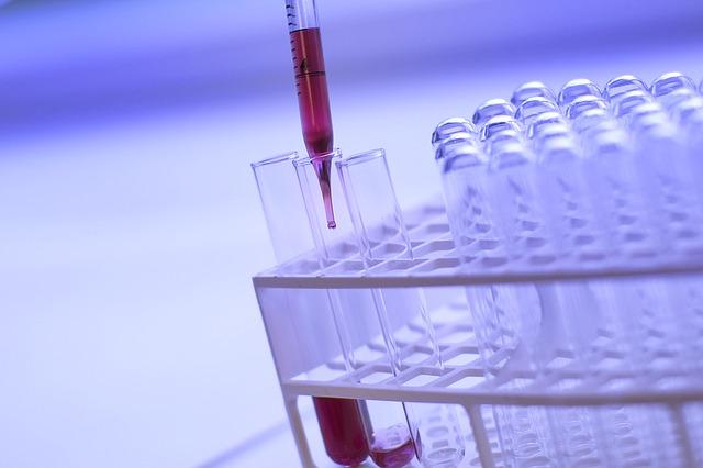 Test sérologique pour le COVID-19